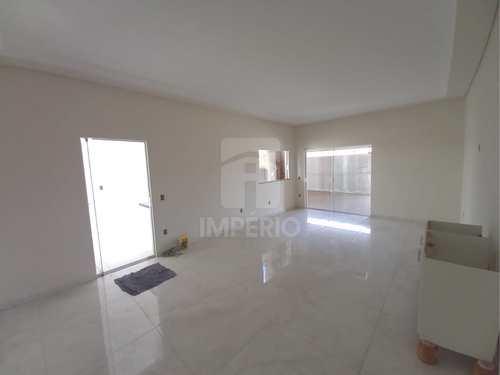 Casa, código 429 em Jaú, bairro Jardim Dona Emília