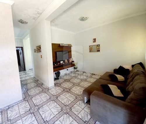 Casa, código 432 em Jaú, bairro Jardim Novo Horizonte