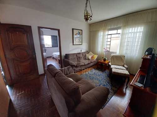 Casa, código 449 em Jaú, bairro Vila Nova