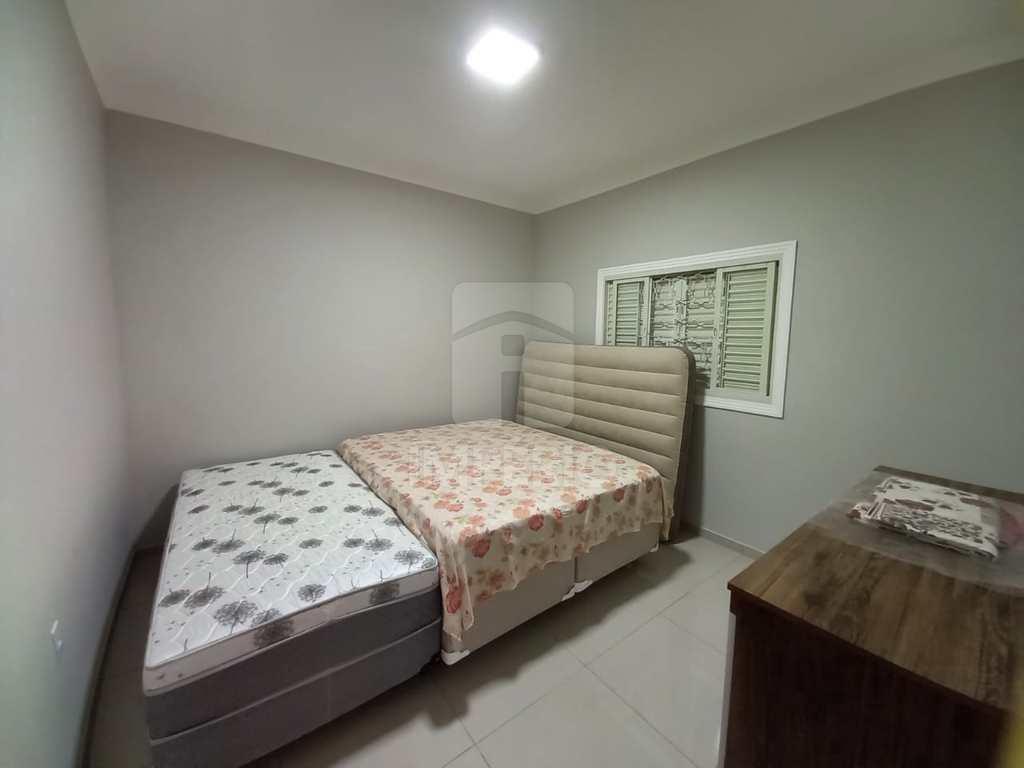 Casa em Jaú, no bairro Jardim Dona Emília