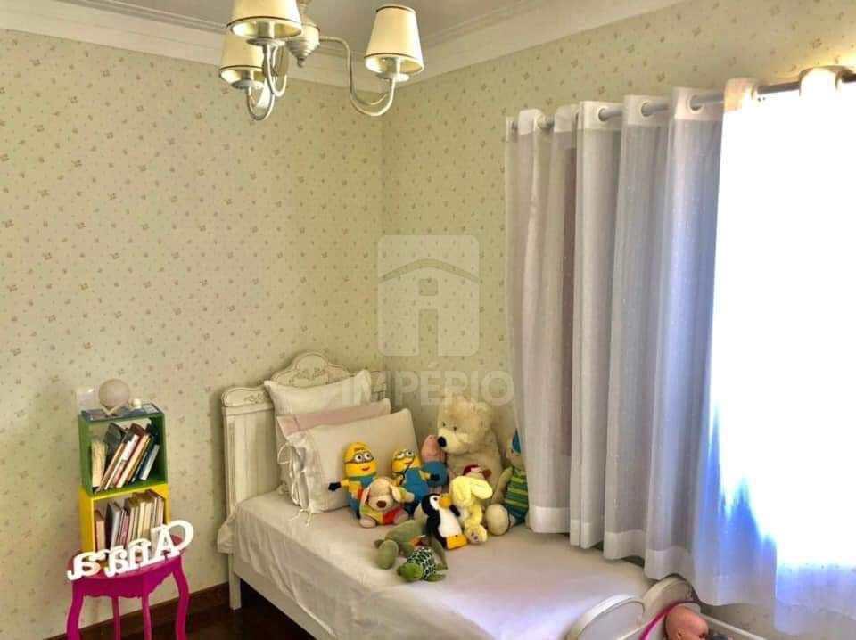 Casa em Jaú, no bairro Condomínio Flamboyant