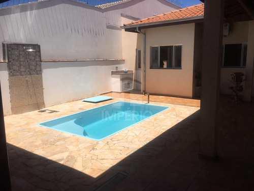 Casa, código 470 em Jaú, bairro Jardim Bela Vista
