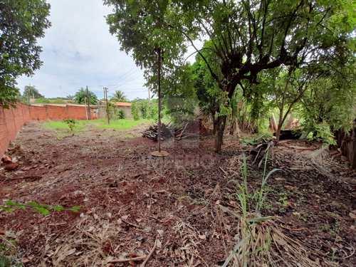 Terreno, código 485 em Jaú, bairro Pouso Alegre de Baixo