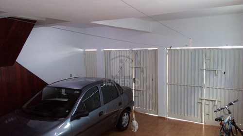 Casa, código 492 em Jaú, bairro Centro