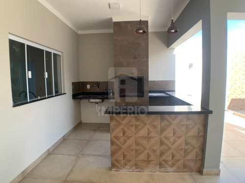 Casa, código 496 em Jaú, bairro Jardim Suzana Ferraz