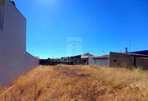 Terreno, código 502 em Jaú, bairro Jardim Chácara Auler