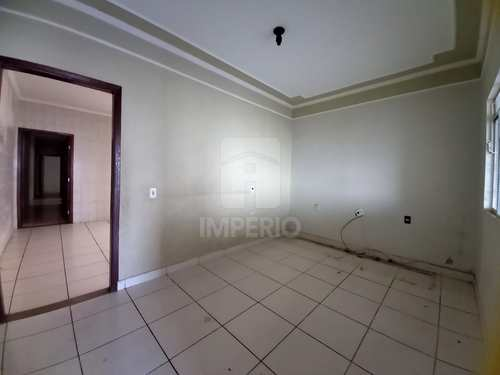 Casa, código 512 em Jaú, bairro Jardim Maria Cibele