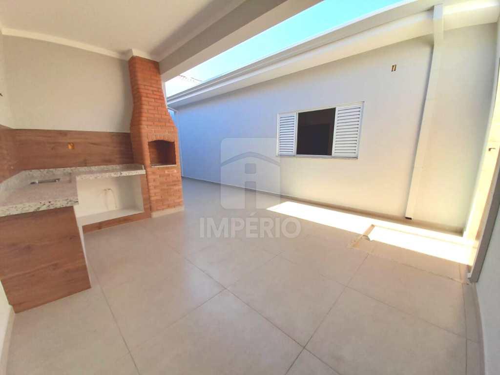 Casa em Jaú, no bairro Jardim Suzana Ferraz