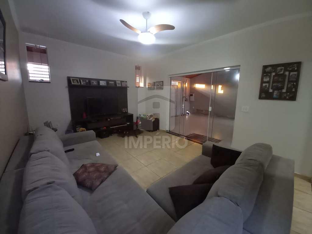 Casa em Jaú, no bairro Condomínio Residencial Bela Vista