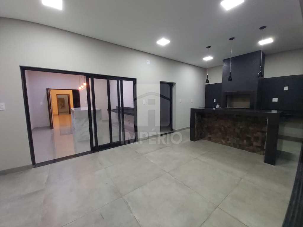 Casa em Jaú, no bairro Condomínio Residencial Manacás