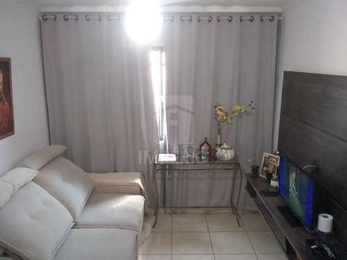 Apartamento, código 532 em Jaú, bairro Jardim Vila Maria