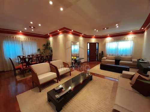 Casa, código 541 em Jaú, bairro Jardim Ferreira Dias