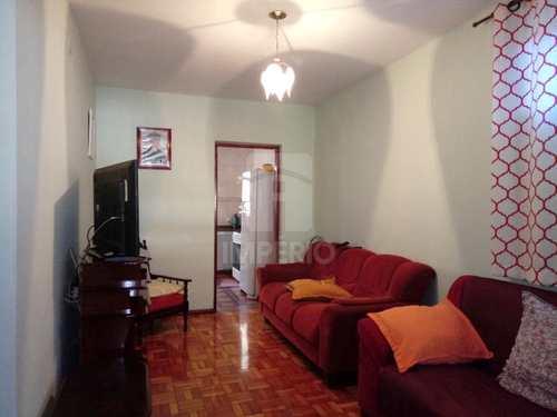 Casa, código 570 em Jaú, bairro Centro
