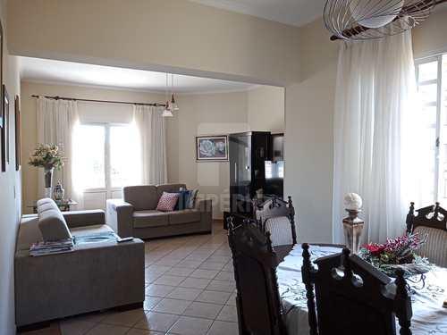 Casa, código 572 em Jaú, bairro Jardim Antonina