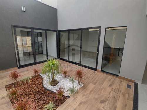 Casa, código 616 em Jaú, bairro Jardim Parati