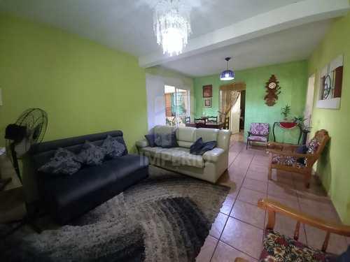 Casa, código 643 em Jaú, bairro Jardim Nova Jaú
