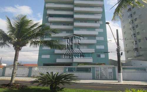 Apartamento, código 374 em Praia Grande, bairro Caiçara