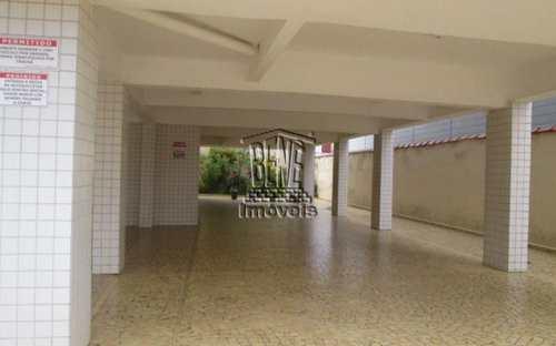 Apartamento, código 373 em Praia Grande, bairro Caiçara