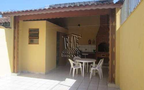 Casa, código 367 em Praia Grande, bairro Caiçara