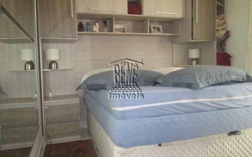 Apartamento, código 370 em Praia Grande, bairro Caiçara