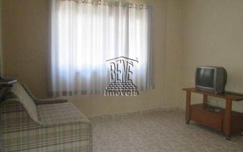 Apartamento, código 366 em Praia Grande, bairro Balneário Celimar