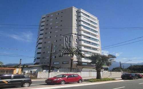 Apartamento, código 371 em Praia Grande, bairro Caiçara
