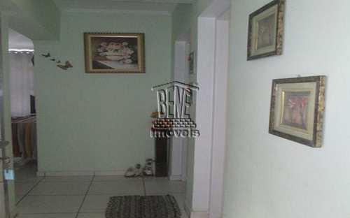 Apartamento, código 359 em Praia Grande, bairro Caiçara