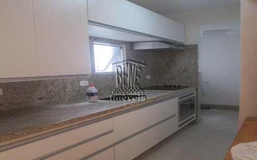 Apartamento, código 362 em Praia Grande, bairro Caiçara