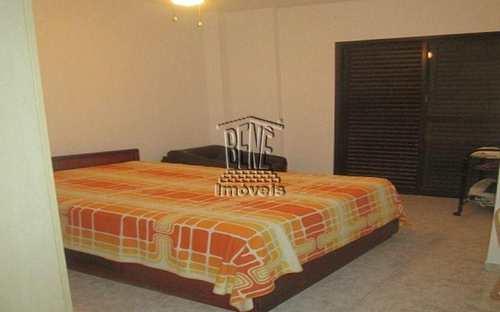 Apartamento, código 351 em Praia Grande, bairro Caiçara