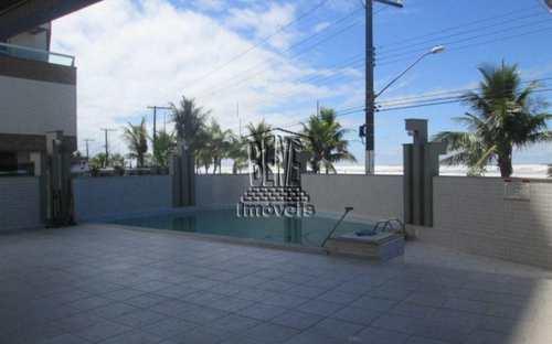 Apartamento, código 353 em Praia Grande, bairro Caiçara