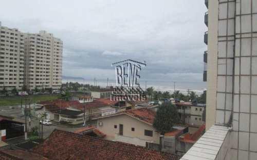 Apartamento, código 333 em Praia Grande, bairro Maracanã