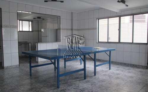 Apartamento, código 332 em Praia Grande, bairro Caiçara