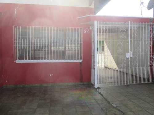 Casa, código 328 em Praia Grande, bairro Caiçara