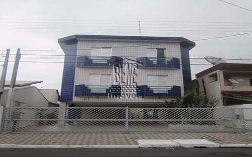 Apartamento, código 325 em Praia Grande, bairro Caiçara
