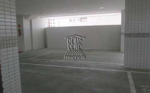 Apartamento, código 321 em Praia Grande, bairro Caiçara