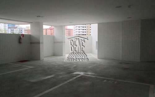 Apartamento, código 320 em Praia Grande, bairro Caiçara