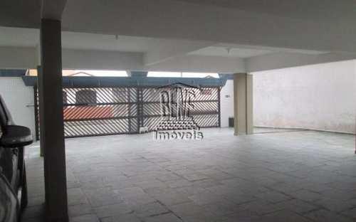 Apartamento, código 317 em Praia Grande, bairro Caiçara
