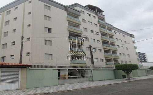 Apartamento, código 315 em Praia Grande, bairro Caiçara