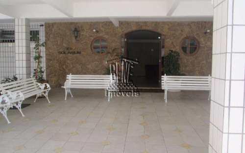Apartamento, código 314 em Praia Grande, bairro Caiçara