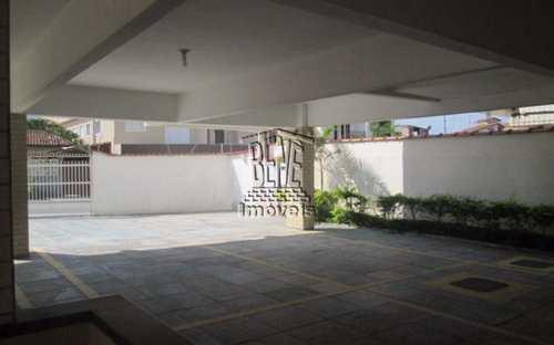 Apartamento, código 311 em Praia Grande, bairro Real