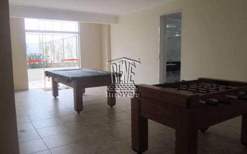 Apartamento, código 307 em Praia Grande, bairro Caiçara