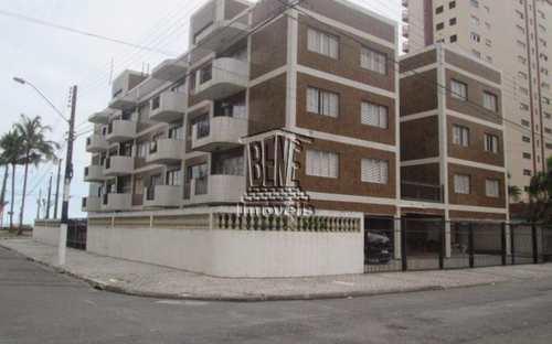 Apartamento, código 306 em Praia Grande, bairro Caiçara