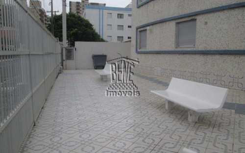 Apartamento, código 299 em Praia Grande, bairro Caiçara