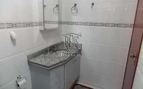 Apartamento, código 294 em Praia Grande, bairro Balneário Celimar