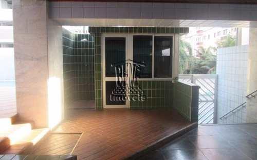 Apartamento, código 295 em Praia Grande, bairro Caiçara