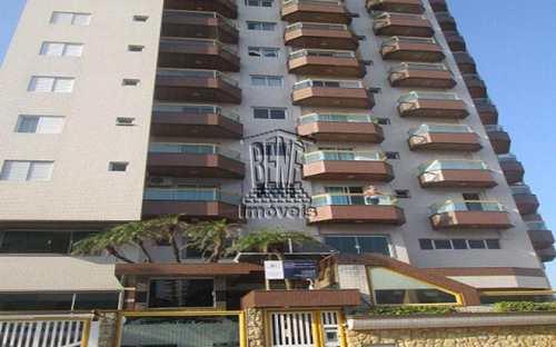 Apartamento, código 292 em Praia Grande, bairro Caiçara