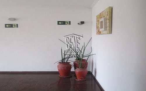 Apartamento, código 281 em Praia Grande, bairro Solemar