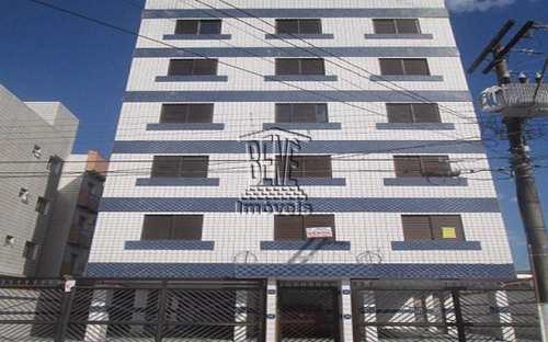 Apartamento, código 277 em Praia Grande, bairro Caiçara