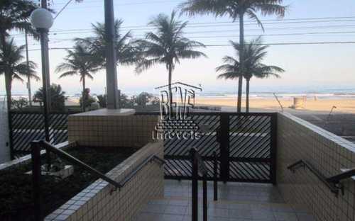 Apartamento, código 275 em Praia Grande, bairro Real