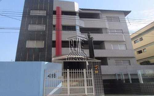 Apartamento, código 278 em Praia Grande, bairro Caiçara